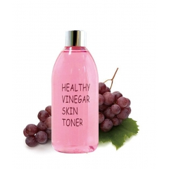 RealSkin Healthy Vinegar Skin Toner Wine. 300 мл.(Корея)