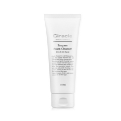 CIRACLE Enzyme Foam Cleanser. 150 мл. (Корея)