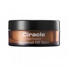 Ciracle Pore Control Blackhead Off Sheet.35 шт. (Корея)
