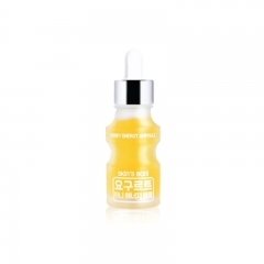 SKIN'S BONI HONEY ENERGY AMPOULE WRINKLE & BRIGHTENING DUAL FUNCTIONALITY,20 мл.(Корея)