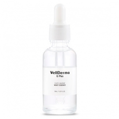WELLDERMA EARTH MARINE MOIST ESSENCE.30 мл.(Корея)