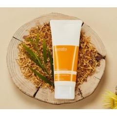 Aromatica Calendula Juicy Cream.150 мл.(Корея)