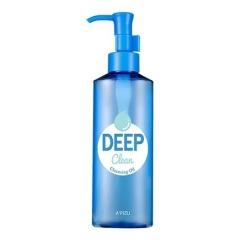 A'Pieu Deep Clean Cleansing Oil.160 мл.(Корея)