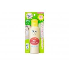 KAO Biore Mild Care Milk SPF 30 .120 мл.(Япония)