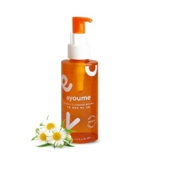 Ayoume Bubble Cleanser Mix Oil.150 мл.(Корея)