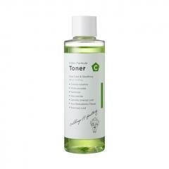 Village 11 Factory С Skin Formula Toner.250 мл.(Корея)