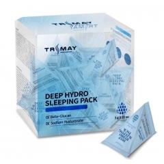 TRIMAY Deep Hydro Sleeping Pack.1 шт.(Корея)