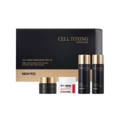 Medi-Peel Cell Toxing Dermajours Trial Kit.(Корея)