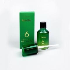 MASIL 6 SALON HAIR PERFUME OIL.60 мл.(Корея)