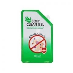 Mijin Hand Soft Clean Gel.50 мл.(Корея)