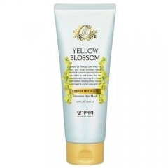 Daeng Gi Meo Ri Yellow Blossom Intensive Hair Mask.200 мл.(Корея)