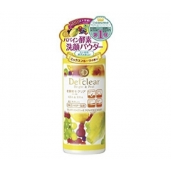 MEISHOKU Det Clear Bright&Peel Powder Wash .75 гр.(Япония)