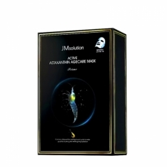 JMSOLUTION Active Astaxantine Agecare Mask Prime.(Корея)