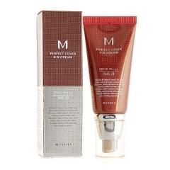 Missha M Perfect Cover BB Cream.50 мл. (Корея)