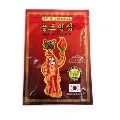 Пластырь Gold Insam.20 шт.(Корея)