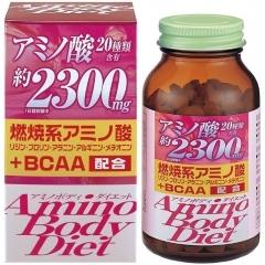 Amino Body Diet.300 кап/25 дней