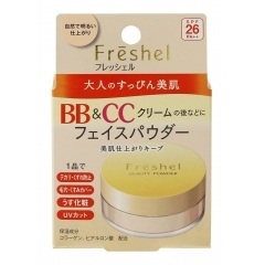 KANEBO Freshel Moist Lift BB mineral powder.10 мл