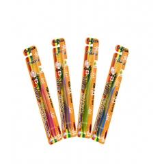 Dr. Lusso Nano Gold Toothbrush.1 шт.(Корея)