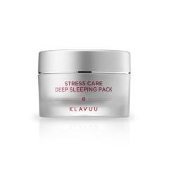 Klavuu Stress Care Deep Sleeping Pack.50 мл.(Корея)