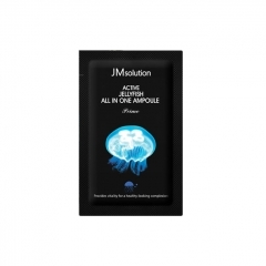 JM Solution Active Jellyfish All In One Ampoule Prime.2 мл.(Корея)