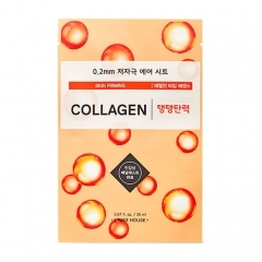 Therapy Air Mask Collagen.1 шт.(Корея)