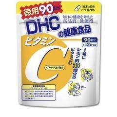 DHC витамин С. На 60 дней