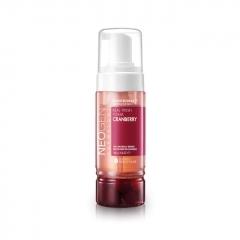 Neogen DermalogyReal Fresh Foam Cleanser Cranberry.160 мл.(Корея)