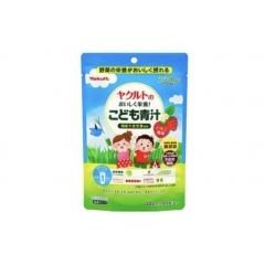 Yakult Детский аодзиру со вкусом клубники.10 порций