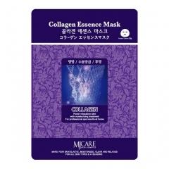 MJ CARE Essence Mask Collagen.23 мл.(Корея)