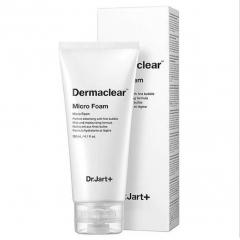 Dr.jart+ Dermaclear Micro Foam.120 мл.(Корея)