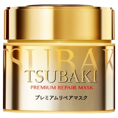 SHISEIDO Tsubaki Premium Repair Mask.180 гр.(Япония)