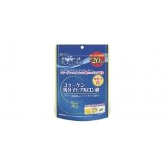 ITOH Коллаген + низкомалекулярная гиалуроновая кислота.102 гр.