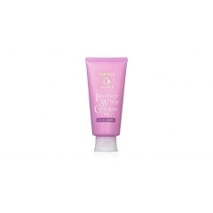 SHISEIDO Senka Perfect Whip Collagen In.120 мл.(Япония)