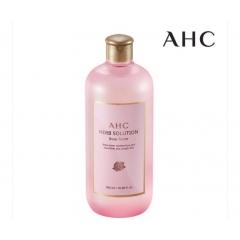 A.H.C Herb Solution Toner Rose. 500 мл