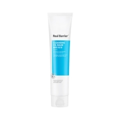 Real Barrier Cleansing Oil Balm .10 мл.(Корея)