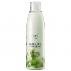 Green Tea Emulsion от Ottie (200 мл).(Корея)