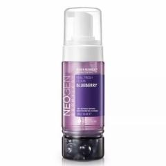 Neogen Dermalogy Real Fresh Foam Cleanser Blueberry.160 мл.(Корея)