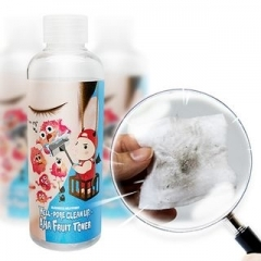 ELIZAVECCA Hell Pore clean up Aha Fruit Toner.200 мл.(Корея)