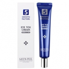Medi-Peel 5gf Eye Tox Cream.40 мл.(Корея)