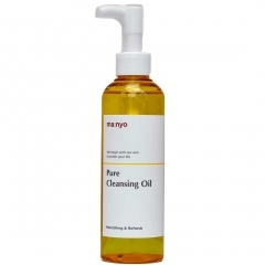 Manyo Factory Pure Cleansing Oil.200 мл.(Корея)