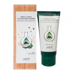 Amicell Perfect Energy MH-ACNE CLEASING FOAM.150 мл.(Корея)