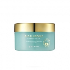 Mizon Cicaluronic Cleansing Balm.80 мл.(Корея)