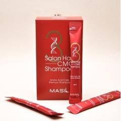 MASIL Salon Hair Cmc Shampoo 1 шт*8 мл.(Корея)