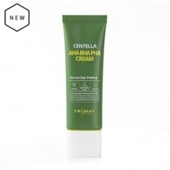 TRIMAY Centella AHA BHA PHA Cream.50 мл.(Корея)