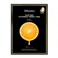 JMsolution Tocopherol Vitamin C Mask. 30 мл.(Корея)
