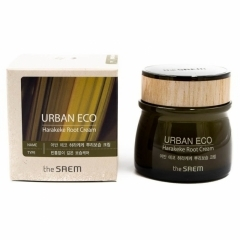 The Saem Urban Eco Harakeke Cream.60 мл.(Корея)