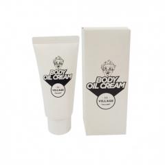 Village 11 Factory Relax-day Body Oil Cream.30 мл.(Корея)