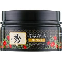Daeng Gi Meo Ri Dlae Soo Intensive Nourishing Pack.200 мл.(Корея)