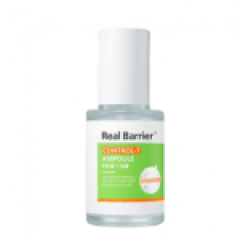 Real Barrier Control-T Ampoule.30 мл.(Корея)