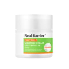 Real Barrier Control-T Sebomide Cream.50 мл.(Корея)